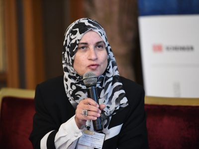Egypt - Solar Energy Trade Mission - Day 2