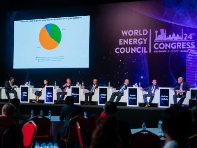 MESIA at WEC 2019