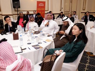 Solar Trade Mission - KSA - Day 3